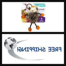 Bouncy Mouse Cat Toy Bungee Toy, Interactive Fun, SmartyKat,