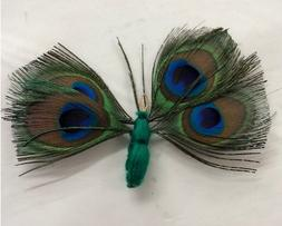 Litterboy Buttermoth  - PEACOCK -Attachment/Refill - 2 Pack