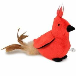 Petlinks Cardinal Call Touch Activated Cat Toy