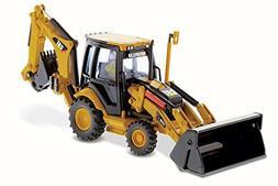 CAT 420E IT Backhoe Loader, Diecast Masters 85143 - 1/50 Sca