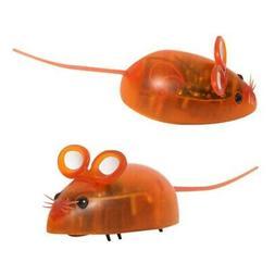cat electric false mouse toys scratch resistant