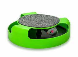 AroPaw Cat Toys Interactive - Cat Toy with Rotating Running