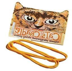 Cat's Cradle Childhood Memories Classic Playground String Ga