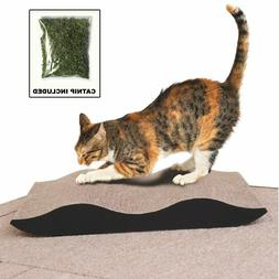 Cat Scratch Cardboard Wave Style Cat Scratcher Lounge Toys f