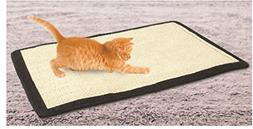 Cat Scratch Mat Wrap Around Furniture Wrap Protect Toy Lay F