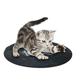 Cat Scratcher, Yunt Cat Sisal Scratch Board Pad Scratching M