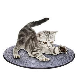 Cat Scratcher, Yunt Cat Sisal Scratch Board Pad Scratching M