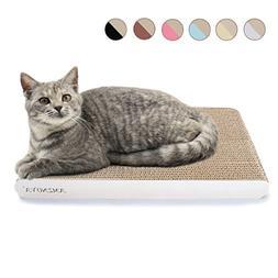 AMZNOVA Cat Scratchers, Cardboard Cat Scrattcher, Scratching