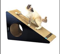 Cat Scratches The Plate Corrugated Gripper Cat Scratches The