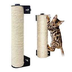 LOHOME Cat Scratching Post - The Cat Scratching Pole Designe