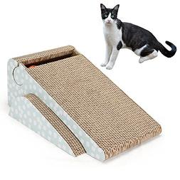 PetEnjoy Cat Scratching Post Kitty Scratch Pad Pet Scratcher