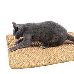 WIDEN ELECTRIC Cat Sisal Scratching Mat Pet Scratcher