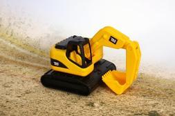 CAT Tough Tracks Truck Excavator