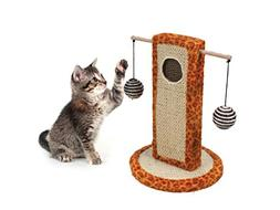 Cat Toy Tree - Pack of 2