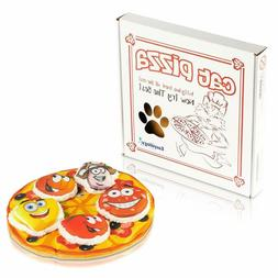 Easyology Cat Toys Interactive Pizza: The Only Cat Toy Serve