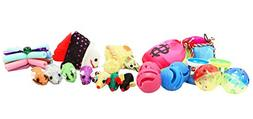 Boss Pet Scruffy's of Assorted Cat Toys