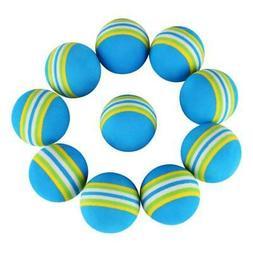 Cat Toys Scratch Natural Foam Ball Training Pet Supplies