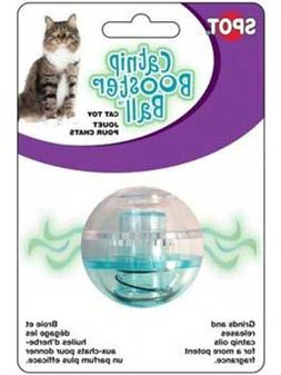 Ethical Catnip Booster Ball Cat Toy