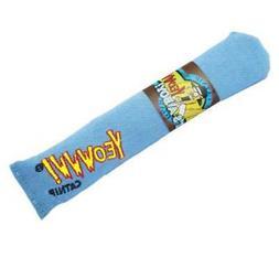 Yeowww! Catnip Toy, Its a Boy! Blue Cigar DW00030