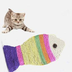 catnip toys for cats simulation fish plush