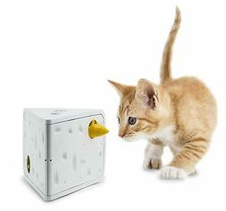 PetSafe Cheese Pet Toy