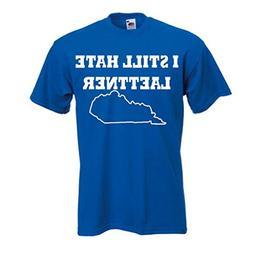 "Christian Laettner Kentucky Wildcats ""I Still Hate Laettner"""