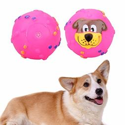 Chuck It Balls - Tennis Balls For Dogs - Cat Dog Toys Soft R