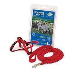 PetSafe Come With Me Kitty Harness and Bungee Cat Leash