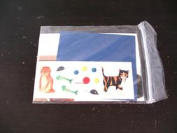 Creative Memories-Congratulations-TTY-Cats,Toys,Cat Tree-Sti