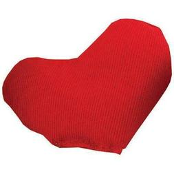 Cosmic Ourpets Our Pets 100% Catnip Filled Red Heart Cat Toy