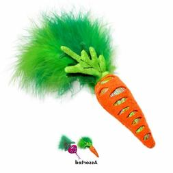 KONG Crackles Rootz Cat Toys Assorted   Free Shipping