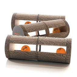 K&H Pet Products Creative Kitty Roller Toy  - Super Fun Scra