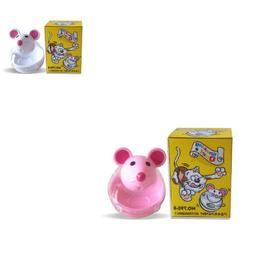 Creative Toys New Mouse Automatic Leaking Device Food Tumble