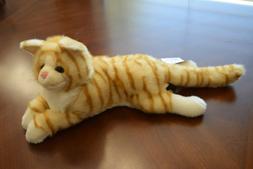 Douglas Cuddle Toy Striped Tabby Cat Plush