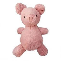 Transer Cute Cartoon Pig Stuffed Plush Doll Gifts Interactiv