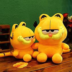 My Super Star Cute Garfield the Cat Plush Dolls Gifts Toys P