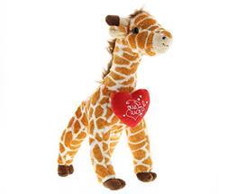 "DolliBu Cute Stylish Wild Small Giraffe ""I Love You"" Hea"