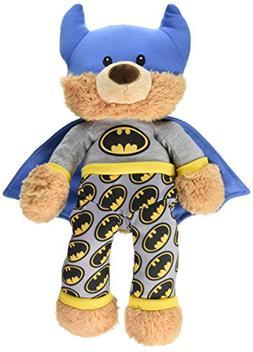 GUND DC Comics Batman Bedtime Pal Teddy Bear Stuffed Animal