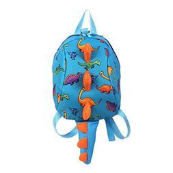 Dinosaur Backpack for Toddler Boys girls, Animal Toddler Boo