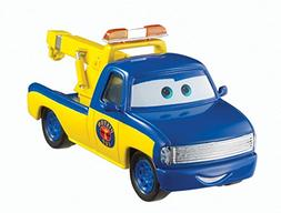 Mattel Disney/Pixar Cars Race Tow Truck Tom Diecast Vehicle