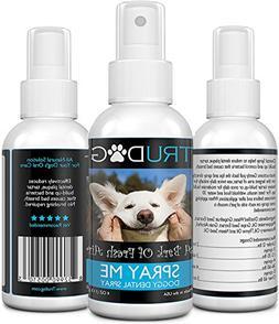 Dog Breath Freshener - Spray Me: Doggy Dental Spray  - All N