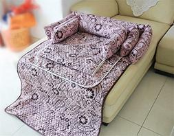 SENERY Dog Sofa Mat Large Dog Bed Dog Cat Kennels Washable N