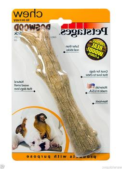 Petstages Dogwood Safe Sticks Puppy Dog Chewable Non Toxic 2