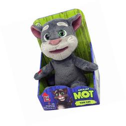 Dragon-i Toys Mini Talking Tom Cat Games