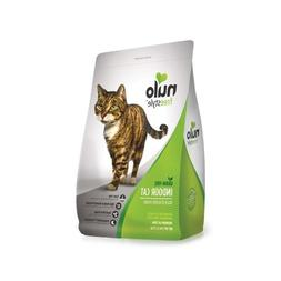 Nulo Indoor Grain Free Dry Cat Food With Bc30 Probiotic