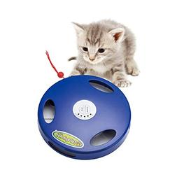 electric cat toy excitement pet