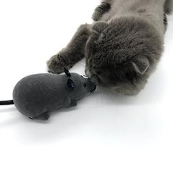 Mew Electric Remote Control Mouse Remote Control Animal Toys