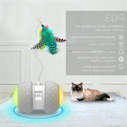 Electronic Pet <font><b>Cat</b></font> <font><b>Toy</b></fon