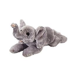 B. Boutique Elephant Wildlife Adventures 8 inch Stuffed Plus