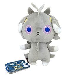 Generic Espurr Feline Pokemon X Y Plush Soft Toy Stuffed Ani